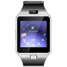 Смарт годинник - UWatch DZ09 (Silver)