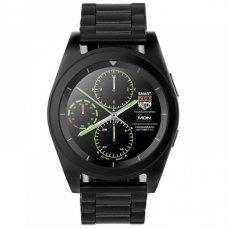 Смарт годинник - G6 (black)