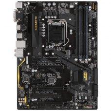 Материнська плата Gigabyte GA-H270-HD3 (s1151, Intel H270, PCI-Ex16)