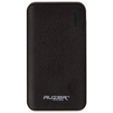 Зовнішній акумулятор PowerBank Auzer AP5000, Black