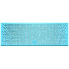Колонка Xiaomi Bluetooth Mi Speaker MDZ-26-DB (QBH4054US) Blue