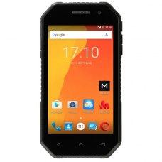 Мобiльний телефон Nomi i4070 Iron-M Black