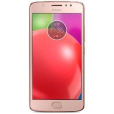 Смартфон Moto E (XT1762) Blush Gold