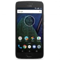 Смартфон Moto G5 (XT1676) Lunar Gray