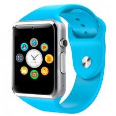 Смарт годинник - A1 (blue)