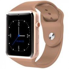 Смарт годинник - A1 (brown)