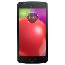 Смартфон Moto E (XT1762) Oxfort Blue