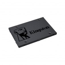 SSD Накопичувач 2.5 120Gb Kingston A400 (SA400S37/120G)