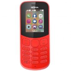 Мобільний телефон Nokia 130 2017 Red