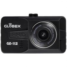 Відеореєстратор Globex GE-112 (3, 1 Mpx, FHD 1920 x 1080, 120°, microSD до 32Gb,, AVI,HDMI вихід)