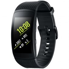 Фітнес-трекер Samsung Gear Fit 2 Pro Large SM-R365NZKASEK Black