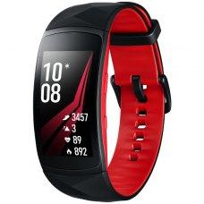 Фітнес-трекер Samsung Gear Fit 2 Pro Small SM-R365NZRNSEK Red