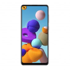 Смартфон Samsung Galaxy A21s 64Gb (A217F) Black