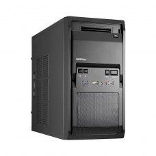 Корпус Chieftec 450Вт БЖ, LIBRA Black (LT-01B-450S8)