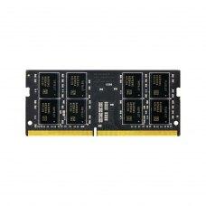 Модуль пам'яті  SoDIMM DDR4 8GB 2400 MHz Elite Team (TED48G2400C16-S01)