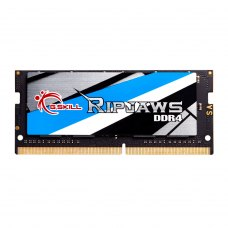 DDR-4 SO-DIMM 16GB  PC4-19200 (PC4-2400)  Ripjaws G.skill  Original CL16