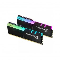 DDR-4 16GB KIT(2*8GB)  PC4-24000 (PC4-3000) Trident Z RGB CL 16 G.skill  Original