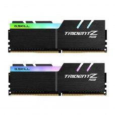 Модуль пам'яті DDR-4 32GB KIT(2*16GB) PC4-28800 (PC4-3600) Trident Z RGB G.SKILL  Original CL17