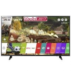 Телевізор 43 LG 43UJ620V