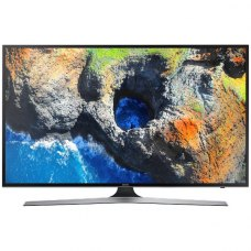 Телевізор 40 Samsung UE40MU6103UXUA