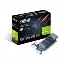 Відеокарта GeForce GT710 1024Mb ASUS (GT710-SL-1GD5) DDR5, 64 Bit, 954 MHz