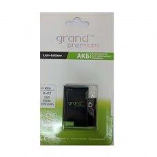 АКБ Grand Premium Nokia BL-5СТ