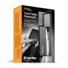 Чистячий засіб, ColorWay (CW-2076), Premium набір для планшетів