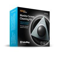 Чистячий засіб, ColorWay (CW-9026), Premium набір для моніторів