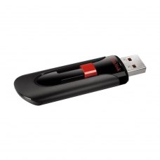 USB флеш SanDisk Cruzer Glide 32GB (SDCZ60-032G-B35)