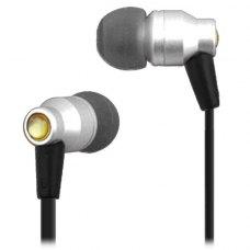 Навушники  Awei ES800M, Silver