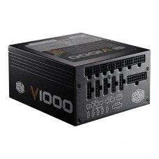 Блок живлення 1000W Cooler Master V1000 (RSA00-AFBAG1-EU) 80+ GOLD