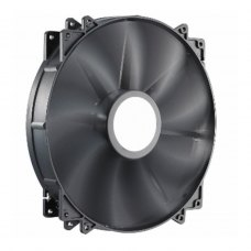 Корпусный вентилятор Cooler Master MegaFlow 200 Silent Fan,w/o LED,200мм,3pin+Molex