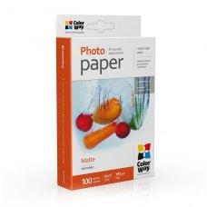 Папір ColorWay 10x15 (ПМ190-100) 190 г/м2, 100 аркушів, матовий