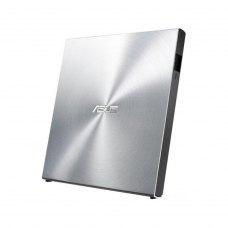 Привід ASUS SDRW-08U5S-U DVD+-R/RW USB2.0 EXT Ret Ultra Slim Silver