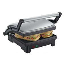 Електрогриль Russell Hobbs Cook at Home 3in1 Paninil 17888-56