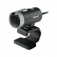 Веб-камера Microsoft LifeCam Cinema USB Ret