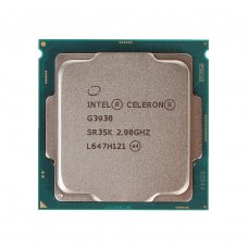 Процесор Intel Celeron G3930 2.9GHz/8GT/s/2MB (BX80677G3930) s1151 BOX