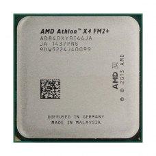 Процесор AMD Athlon X4 840 3.1GHz/4MB (AD840XYBJABOX) sFM2+ BOX
