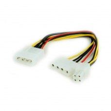 Gembird CC-PSU-4 (шлейф) Кабель-разветвитель с разьемом ATX (4конт.)