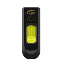 USB флеш 128Gb Team C145 Yellow (TC1453128GY01) USB 3.0