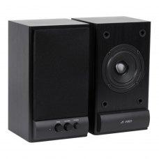 Акустична система 2.0, F&D (R215A) Black