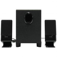 Акустична система 2.1, Edifier M1350 Black