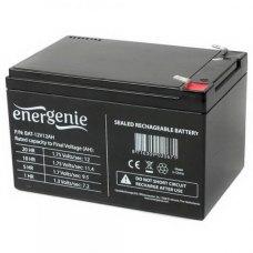 Батарея до ПБЖ, 12В, 12Ач, EnerGenie (BAT-12V12AH/6)