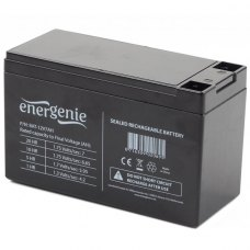 Акумулятор EnerGenie 12V 7Ah (BAT-12V7AH)