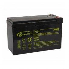 Батарея до ПБЖ, Powercom LP12-9.0