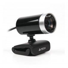Веб-камера A4Tech PK-910H (Black) Silver HD