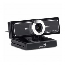 Веб-камера Genius WideCam F100 (32200213101)