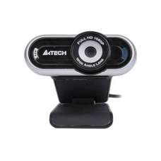 Веб-камера, A4Tech PK-920H Black Silver Full HD (PK-920H Black Silver HD)