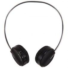 Гарнітура бездротова, Rapoo Wireless Stereo Headset H3050 Black, радіо, USB-нано ресівер, вбуд.мікрофон, провід/безпровід режим до 6 годин
