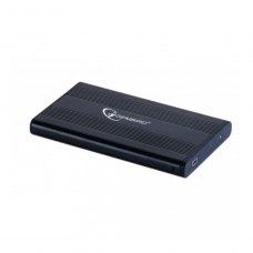Зовнішня кишеня Gembird (EE2-U2S-5) 2.5 HDD, SATA, 1xUSB 2.0